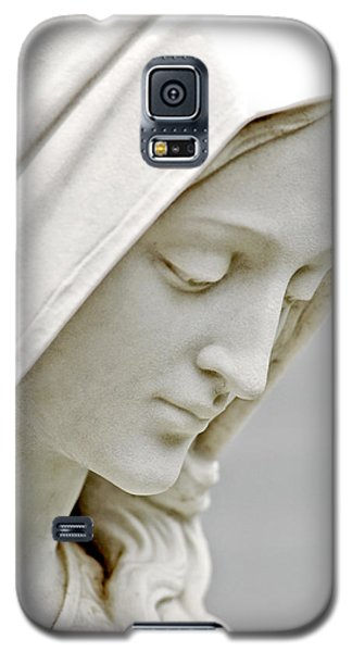 Mother Mary Comes To Me... Galaxy S5 Case
