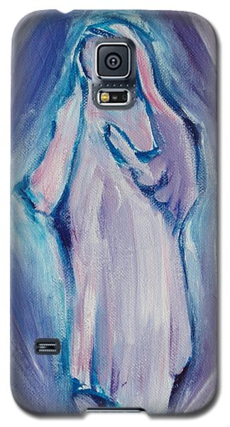 Mother Mary Essence Galaxy S5 Case by Tara Moorman