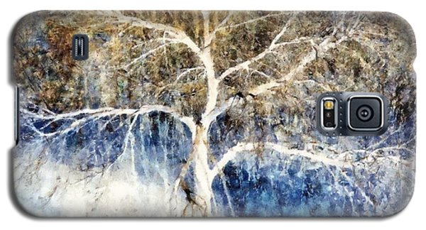 Mother Natures Dance Galaxy S5 Case by Janine Riley