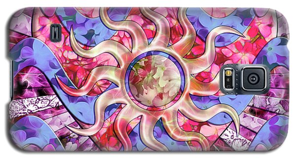 Mother Nature's Love Galaxy S5 Case