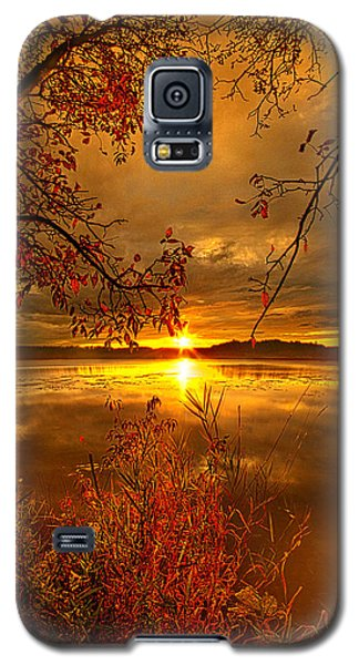 Mother Nature's Son Galaxy S5 Case