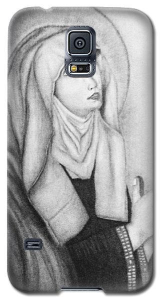 Mother Of Sorrows Version1 Galaxy S5 Case