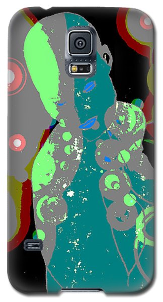 Mother Of Space Galaxy S5 Case