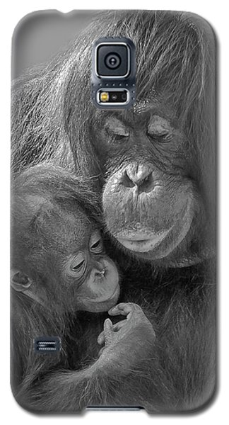 Motherhood 10 Galaxy S5 Case