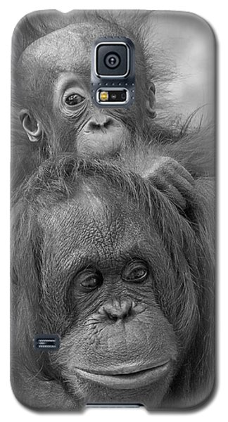 Motherhood 14 Galaxy S5 Case