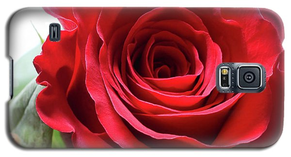 Mother's Day Rose Galaxy S5 Case