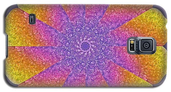Mothers Womb Galaxy S5 Case
