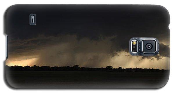 Mothership 2016 Galaxy S5 Case