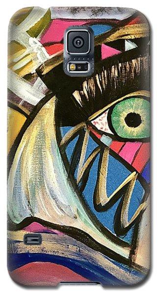 Motley Eye 3 Galaxy S5 Case