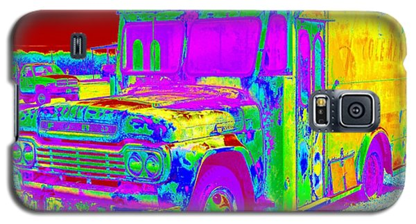 Motor City Pop #14 Galaxy S5 Case