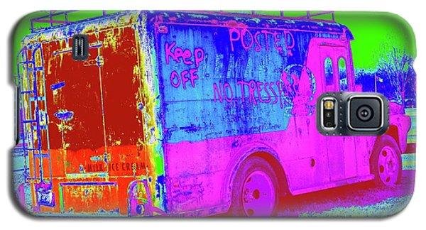 Motor City Pop #20 Galaxy S5 Case