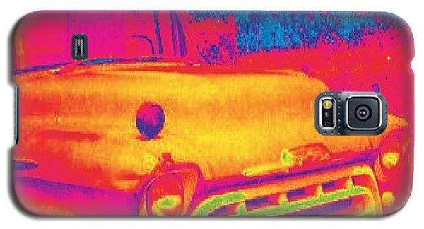 Motor City Pop #6 Galaxy S5 Case