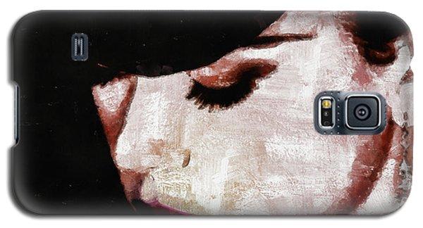 Moulin Rouge - Nicole Kidman Galaxy S5 Case