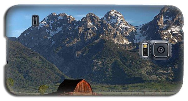 Moulton Barn Galaxy S5 Case
