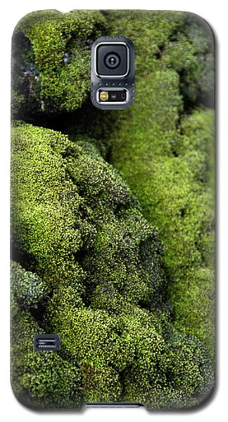 Mounds Of Moss Galaxy S5 Case