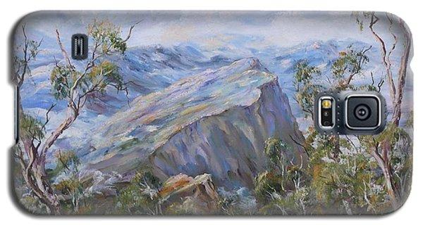 Mount Abrupt Grampians Victoria Galaxy S5 Case