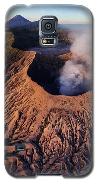 Mount Bromo At Sunrise Galaxy S5 Case