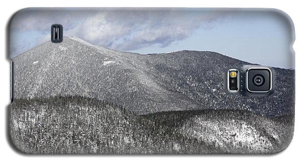 Mount Carrigain - White Mountains New Hampshire Usa Galaxy S5 Case