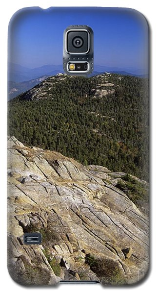 Mount Chocorua - White Mountains New Hampshire Usa Galaxy S5 Case