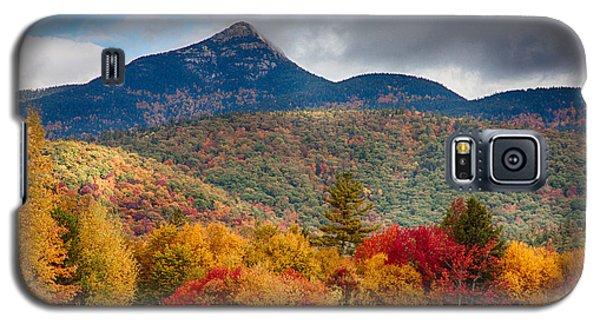 Mount Chocorua-one Galaxy S5 Case