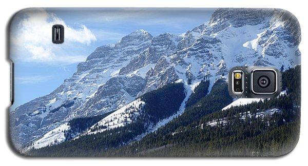 Mount Kidd Galaxy S5 Case
