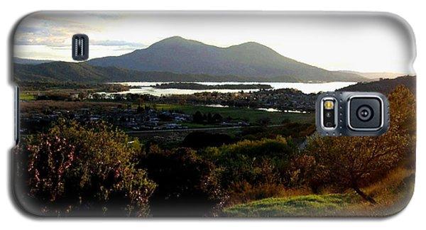Mount Konocti Galaxy S5 Case