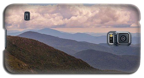 Mount Mansfield Vermont Galaxy S5 Case