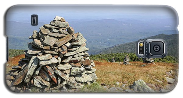 Mount Moosilauke - White Mountains New Hampshire Galaxy S5 Case