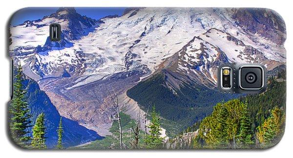 Mount Rainier IIi Galaxy S5 Case