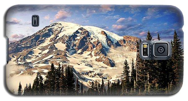 Mount Ranier Galaxy S5 Case