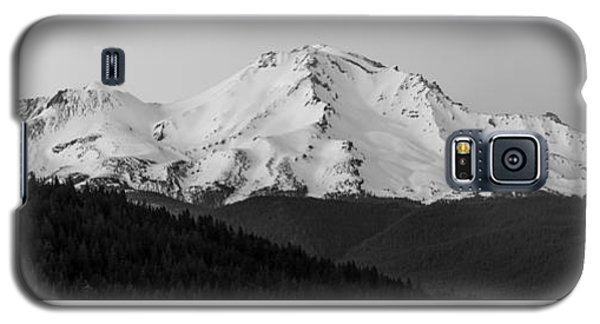Mount Shasta  Galaxy S5 Case