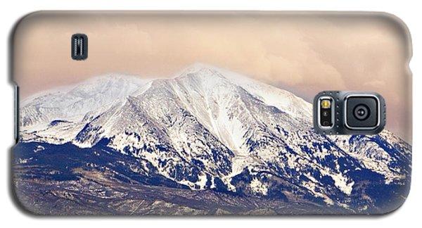 Mount Sopris Galaxy S5 Case