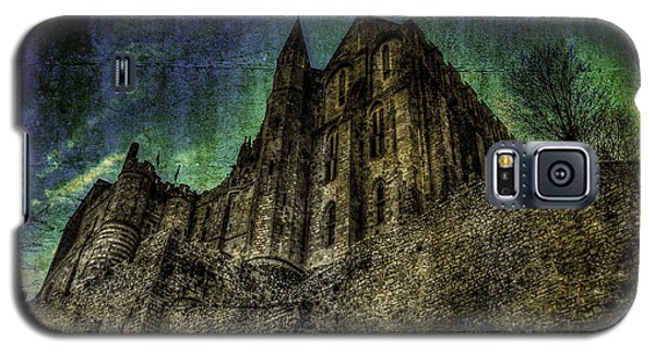 Mount St Michael Unreal Galaxy S5 Case