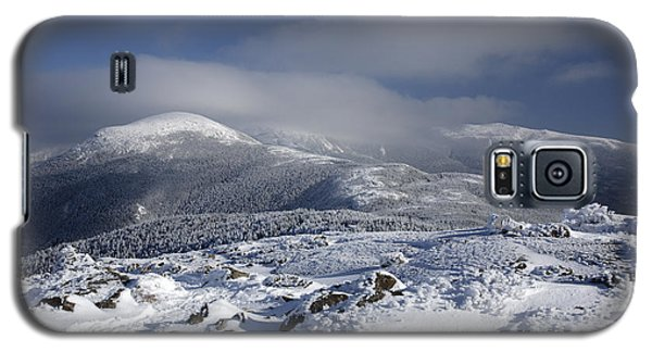 Mount Washington - New Hampshire Usa Galaxy S5 Case