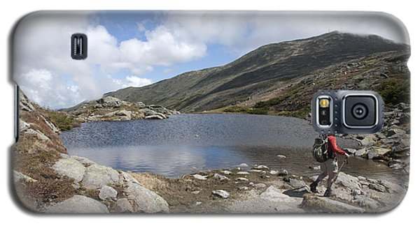 Mount Washington - New Hampshire Usa Lakes Of The Clouds Galaxy S5 Case