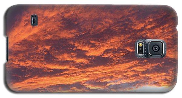 Mount Whitney Galaxy S5 Case