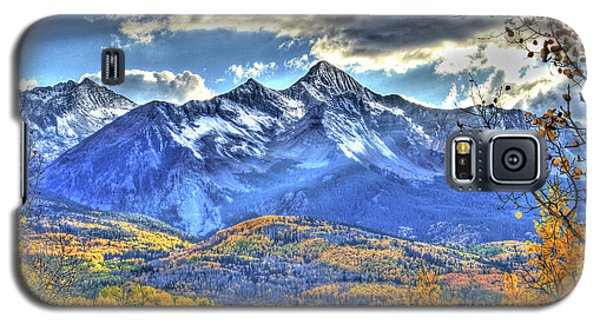Mount Wilson Galaxy S5 Case