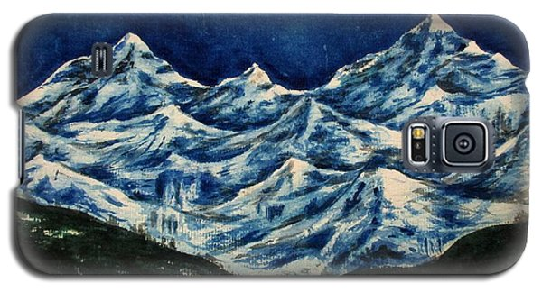 Mountain-2 Galaxy S5 Case