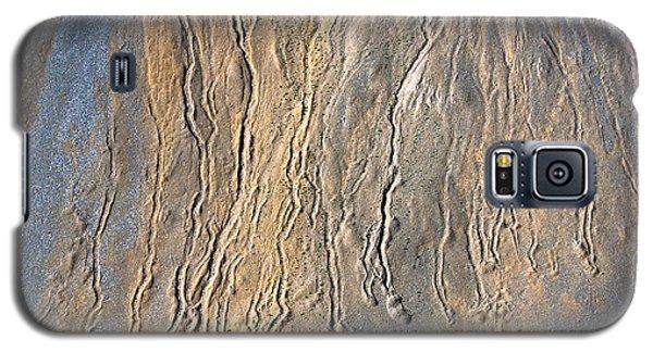 Mountain Abstract 3 Galaxy S5 Case