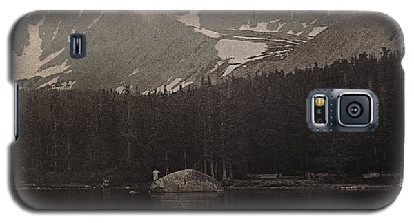 Mountain Anglers Galaxy S5 Case