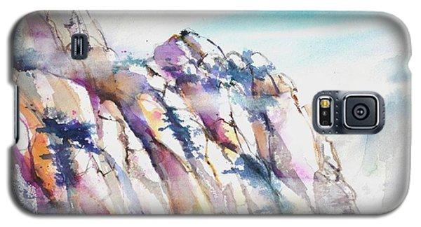 Mountain Awe #1 Galaxy S5 Case