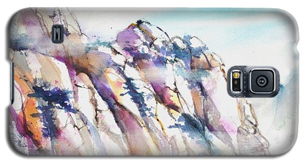 Mountain Awe #1 Galaxy S5 Case