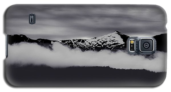 Mountain Contrast Galaxy S5 Case