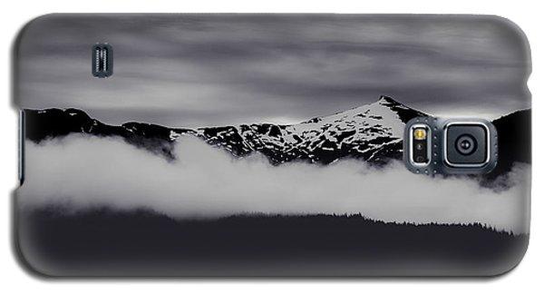 Mountain Contrast Galaxy S5 Case