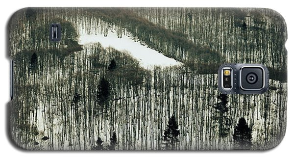 Mountain Forest Galaxy S5 Case