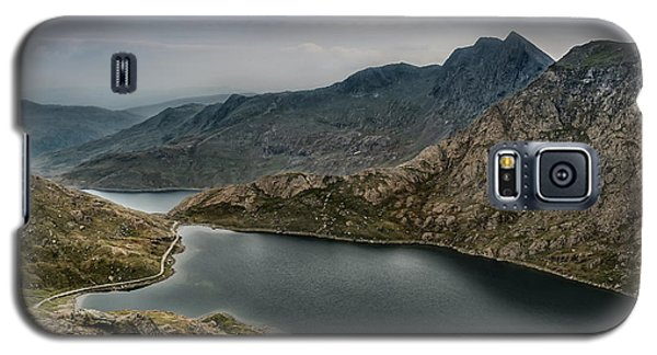 Mountain Hike Galaxy S5 Case