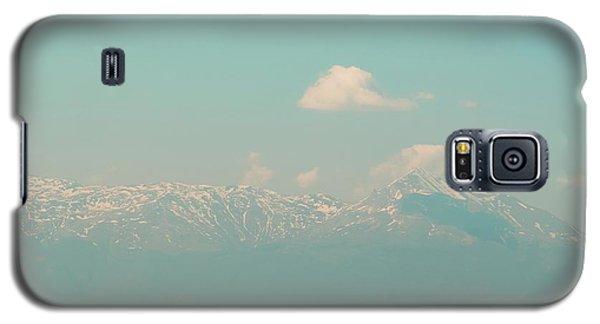 Mountain Galaxy S5 Case