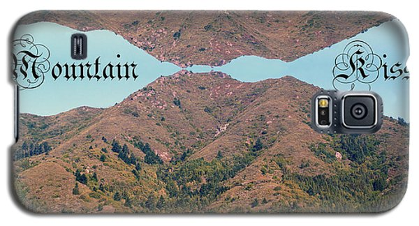 Mountain Kiss  Galaxy S5 Case by Ben Upham III
