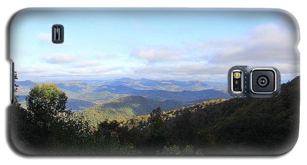 Mountain Landscape 1 Galaxy S5 Case