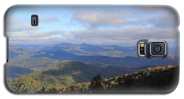 Mountain Landscape 2 Galaxy S5 Case